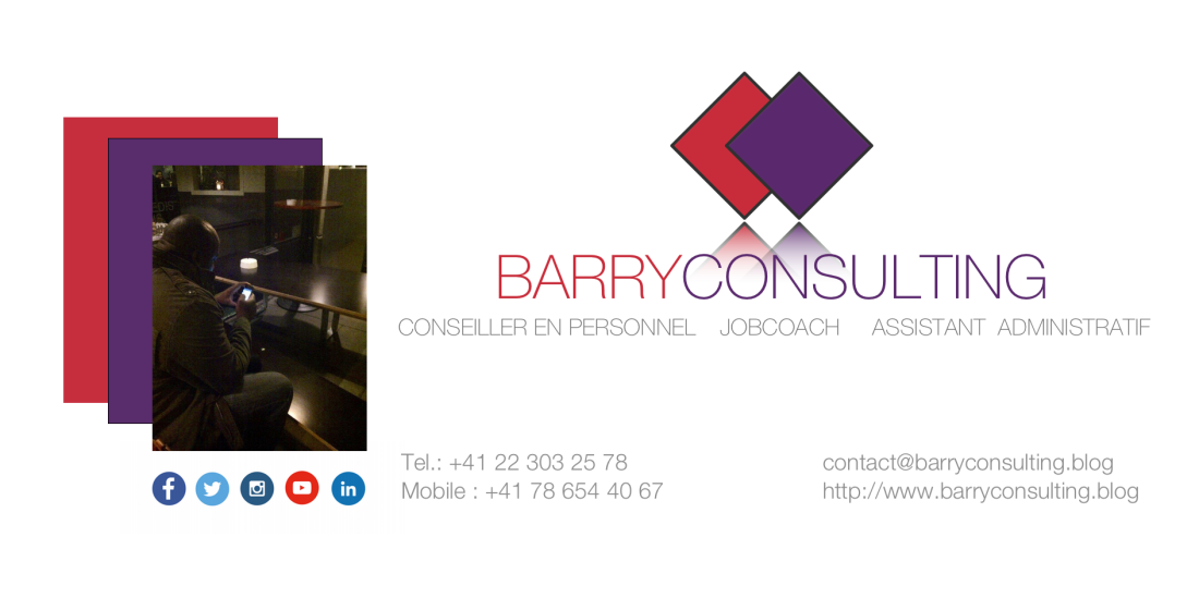 Barryconsulting